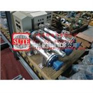 ST天然气防爆电加热器4kw 压力6.3mpa