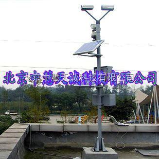 自动高速公路气象站 型号:GSL-8