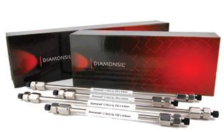Diamonsil(钻石二代)通用型反相色谱柱