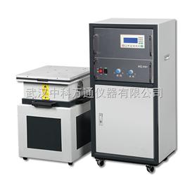 HG-V4+电磁式振动台生产厂家