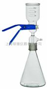 2000ml實驗室砂芯玻璃溶劑真空過濾瓶EC-2