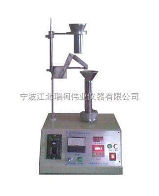 堆積密度測定儀,廣東分子篩堆積密度測定儀,堆積密度儀