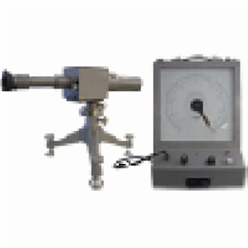上海自动化仪表三厂精密光学高温计WGJ-01