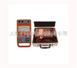 DER2571P接地电阻测量仪厂家