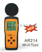 AR214数字噪音计AR214数字噪音计