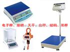 天津市东丽区维修电子地磅、电子秤、电子天平的厂家