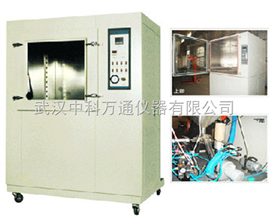 SC-800沙尘实验设备南昌粉尘试验检测仪