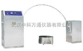 LX-010成都IPX5、IPX6淋雨试验箱报价