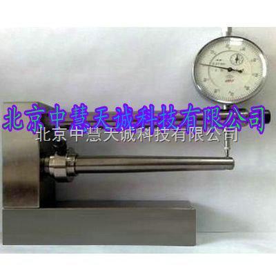 瓶坯壁厚度测试仪 型号:SGY-11