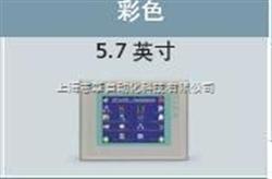 西门子TP177B显示字符看不清楚维修