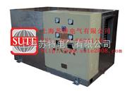 空气电加热器集成风机和控制台撬块ST6546