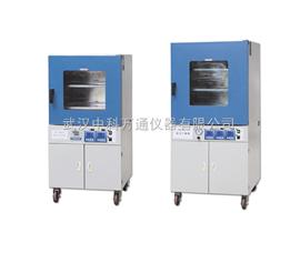 DZF郑州立式真空干燥箱