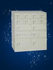 白银不锈钢大堂贵重物品寄存箱