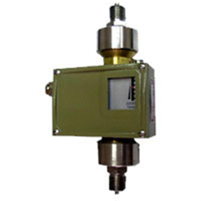 上海自动化仪表四厂防爆型差压控制器D530/7DD