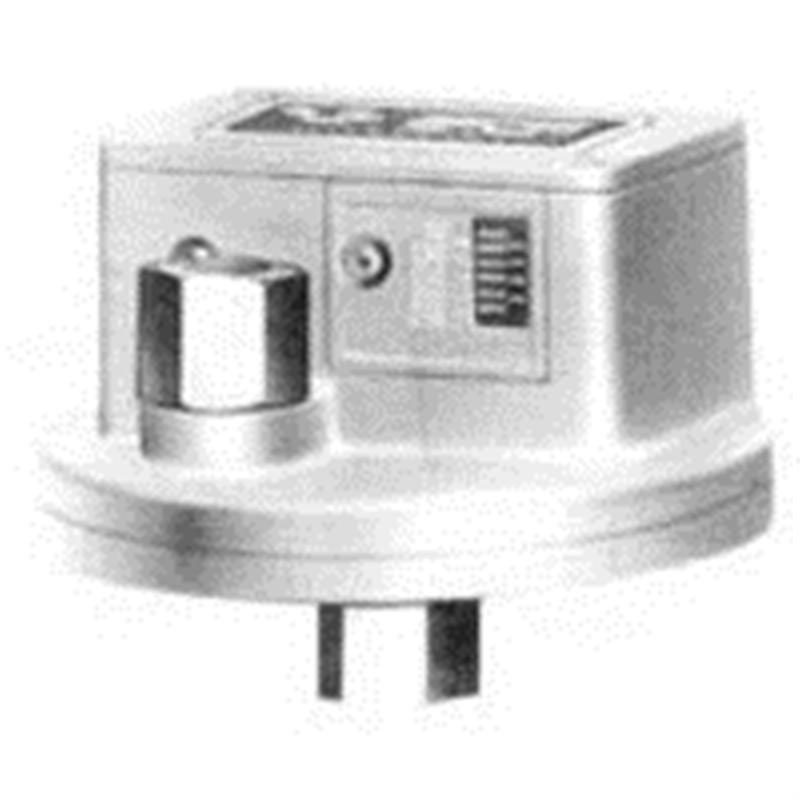 上海自动化仪表四厂差压控制器D520/11DD