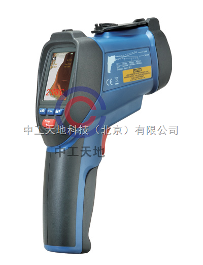 LBDT-9860/9861/9862LBDT-9860/9861/9862  红外摄温仪