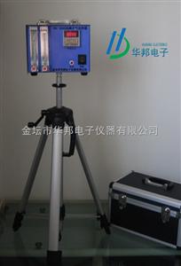 HBC-2000雙路大氣采樣器