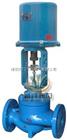 KHCB电动平衡笼式调节阀
