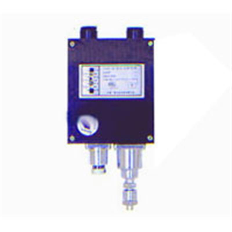 上海自动化仪表四厂压力控制器D501/7D、D501/7DK