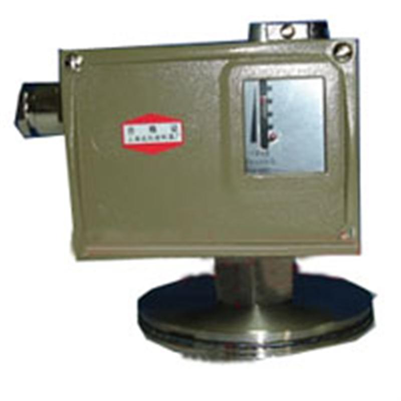 上海自动化仪表四厂防爆型压力控制器D501/7D