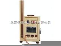 光干涉式甲烷测定器检校仪