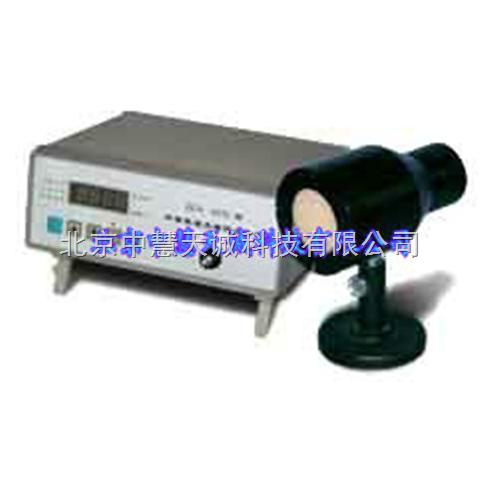 高功率半导体激光峰值功率计 型号:HFGS-6318