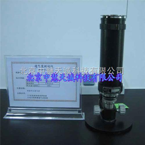 透气度测试仪 美国 型号:4110