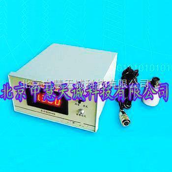 振动烈度检测仪/振动监控仪 型号:SWJ-02