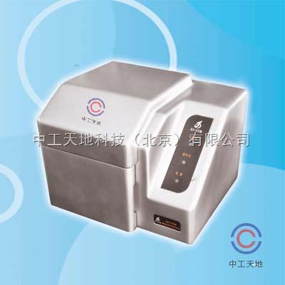 GDYQ-600M合成色素检测仪 GDYQ-600M