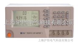 ZC2810DLCR數字電橋