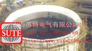 ST1032ST1032 大型塔器热处理现场