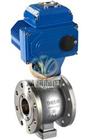 VQ947电动V型调节球阀