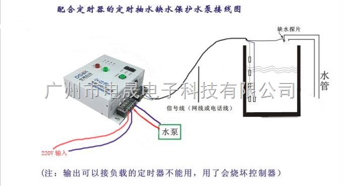 浮球控制器|水塔自动抽水控制器