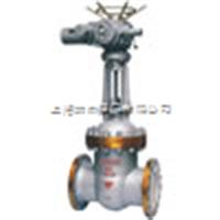 Z940Y型 PN16~PN63 钢制电动楔式闸阀