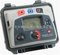 MIT515/MIT525/1025美國MEGGER絕緣電阻測試儀