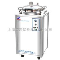 LDZX-30FBS30L翻盖式高压灭菌器,不锈钢立式灭菌锅,上海高压灭菌器