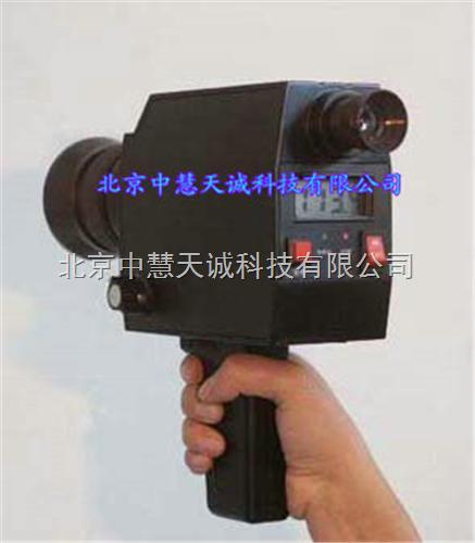 数字瞄点式亮度计/辉度计 型号:HCYL-V