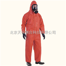 液密型轻型防化服
