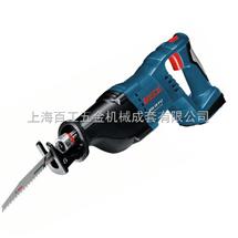博世GSA18V-LI充电马刀锯