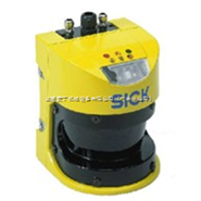 西克(SICK)安全激光掃描器   德國施克S300系列