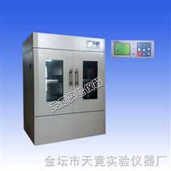 KYC-1112B大容量恒温培养摇床(液晶屏显示)
