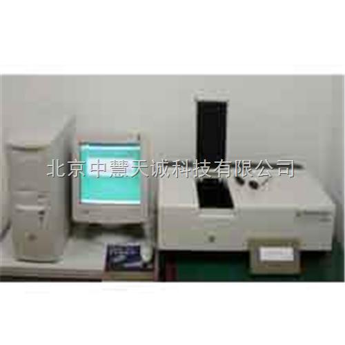 眼镜片中心透射比标准测量装置 型号:HXUV-A