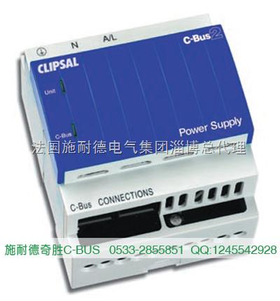 施耐德奇胜智能灯控系统c-bus系列产品型号