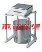 XY.27-MP51001 浸水天平(5000g/0.1g) 靜水力學天平 北京