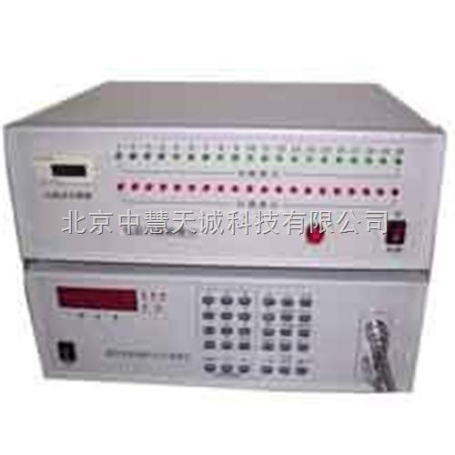 低电阻扫描测量仪/电阻扫描测量分选系统 型号:DMGF-Ⅱ