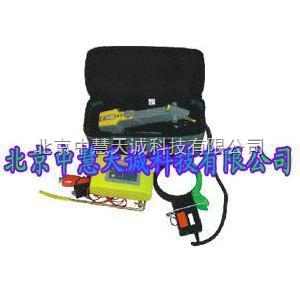 三频率地下电缆管线路径探测仪 型号:RYCOM8879