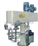TSJ-300新型同心双轴搅拌机、双轴同心搅拌机