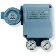 电-气阀门定位器8100