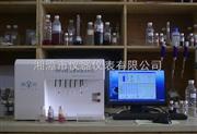 DHF84硅酸鹽成分分析儀