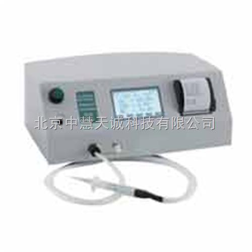 乳品奶粉残氧检测分析仪 顶空分析仪 英国 型号:ZH10179